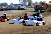 Atwater Dirt Oval 2015