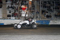 Hunt Magnetos Wingless Sprints
